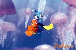 ۸ درسی که بزرگسالان از فیلم های کودکان آموختند!!
