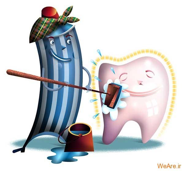 ۱۵ کاربرد متفاوت خمیر دندان که نمی دانستید