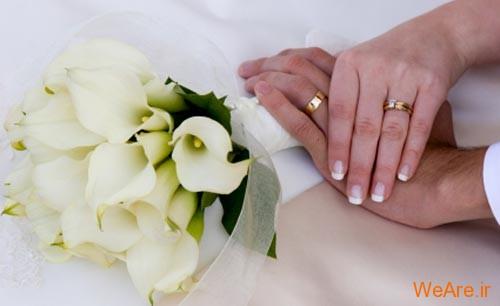 آیا این سوال را موقع ازدواج باید پرسید؛ تاحالا با کسی رابطه داشتی؟/ فیلم