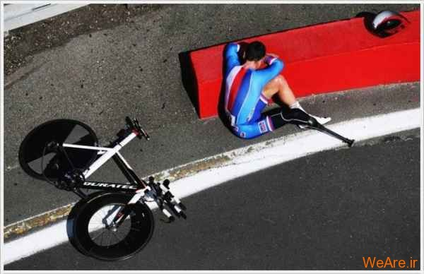 تصاویر تحسین برانگیز پارالمپیک (13)