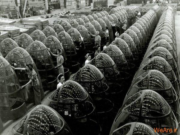 تصاویر سیاه و سفید خارق العاده از نشنال جئوگرافیک (8)