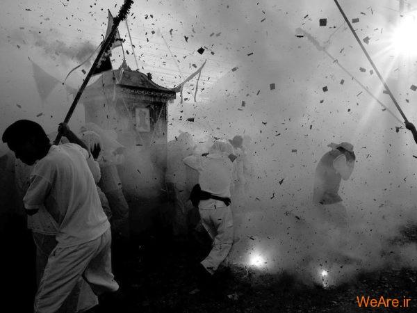 تصاویر سیاه و سفید خارق العاده از نشنال جئوگرافیک (7)