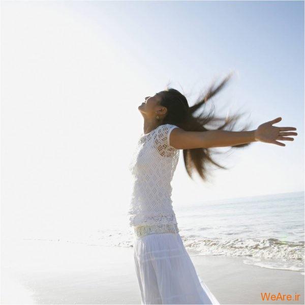 با ۴ قدم اعتماد به نفس تان را تقویت کنید