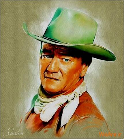 John Wayne 1907-1979