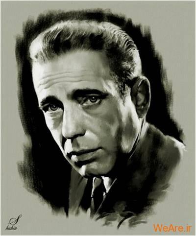Humphrey Bogart 1899-1957