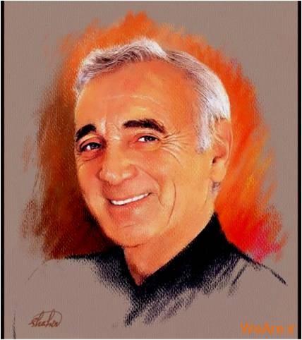Charles Aznavour 1924