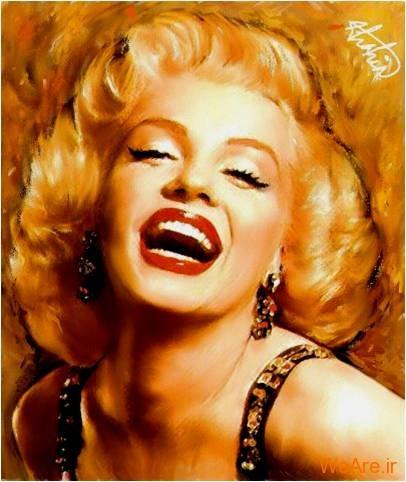 Marilyn Mounroe