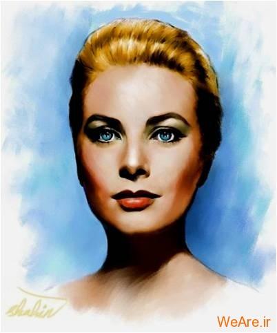 Grace Kelly 1929-1982