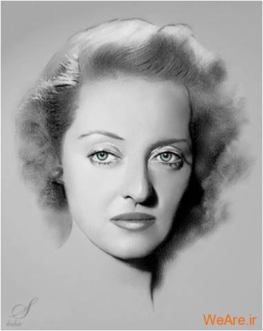 Bette Davis 1908-1989