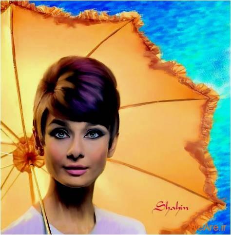 Audrey Hepburn 1929-1993