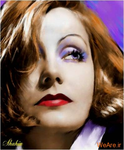Greta Garbo 1905-1990