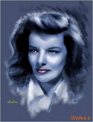 Katherine Hepburn 1907-2003