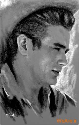 James Dean 1931-1955