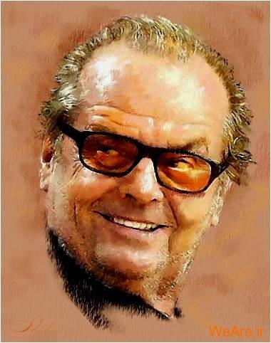 Jack Nicholson 1937