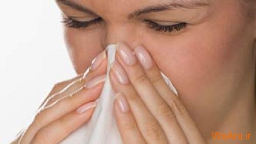 چرا در هنگام خونریزی بینی پنبه در بینی قرار ندهیم؟
