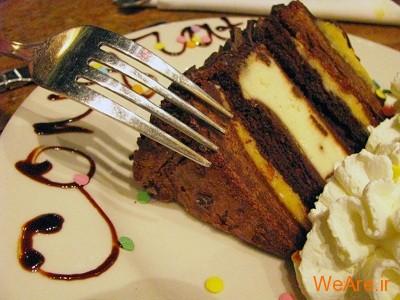 ۱۰ نمونه از بدترین و بهترین غذاها برای انسان