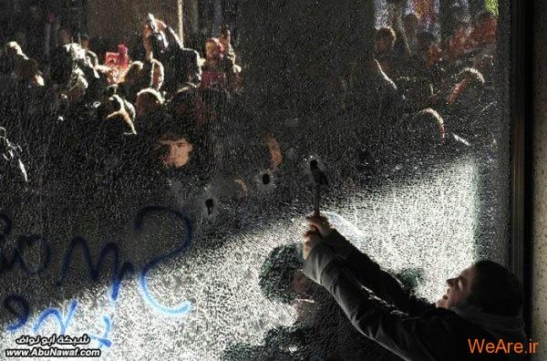 عکس برگزیده خبری از خبرگزاری ابونواف (17)