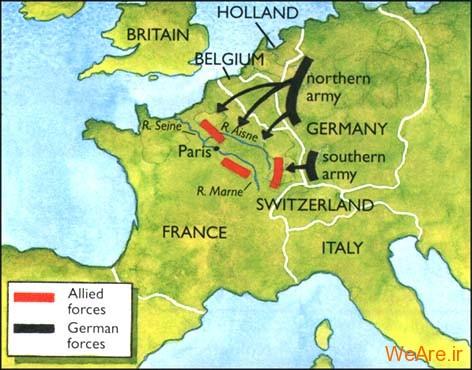 ارفاق هیتلر به انگلستان، رازی بزرگ