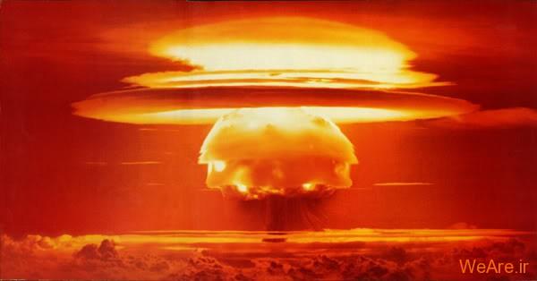 اولین بمب اتمی جهان کی و در کجا آزمایش شد؟