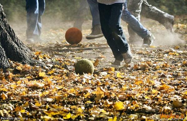 تصاویر پاییز, عکس پاییز (18)
