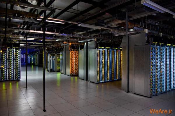 سرورهای گوگل (16)