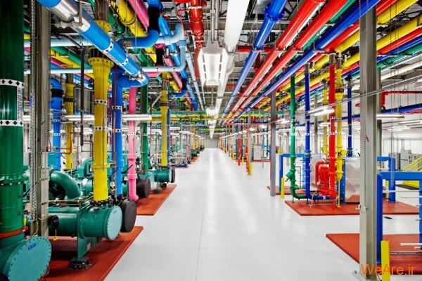 سرورهای گوگل (14)