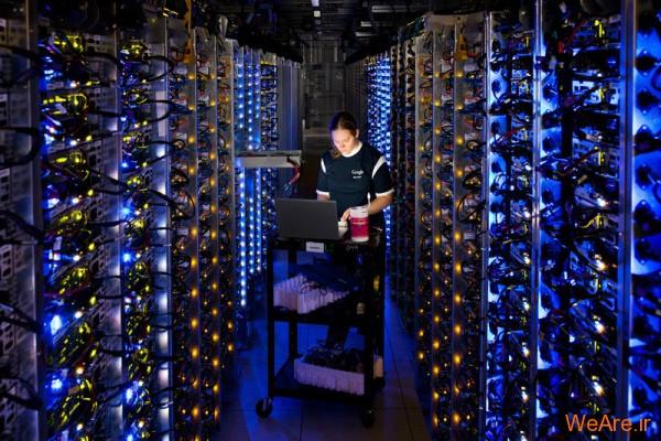 سرورهای گوگل (8)