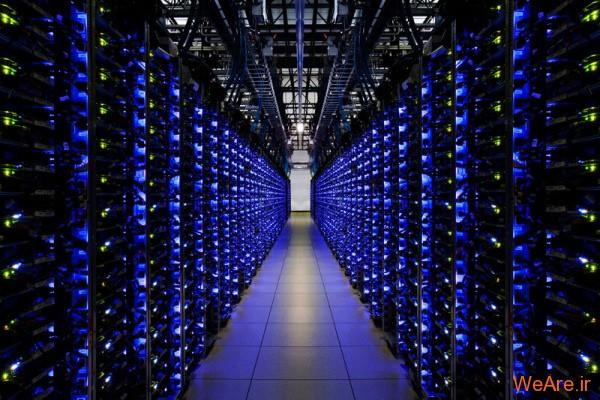 سرورهای گوگل (5)
