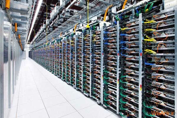 سرورهای گوگل (3)