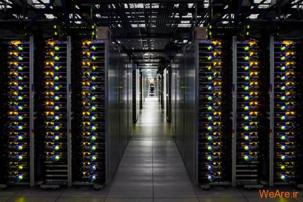 سرورهای گوگل (2)