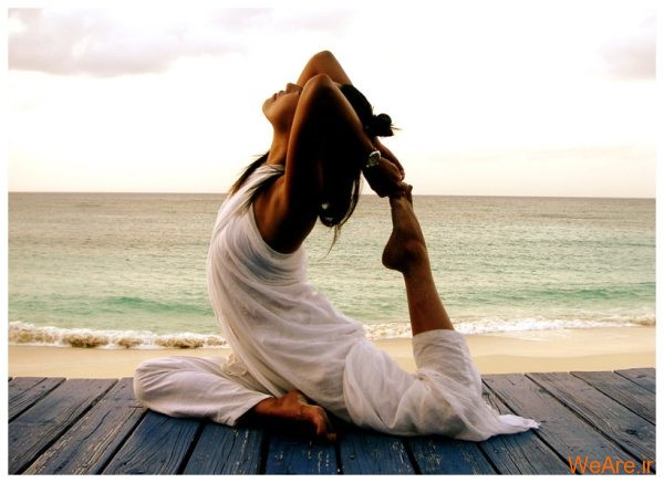 دانستنی هایی در مورد یوگا
