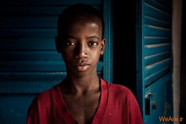 عکس خیابان های سنگال (17)