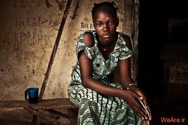 عکس خیابان های سنگال (19)