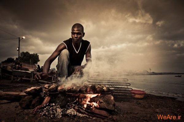 عکس خیابان های سنگال (26)