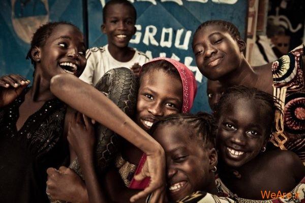 تصاویری دیدنی از سنگال