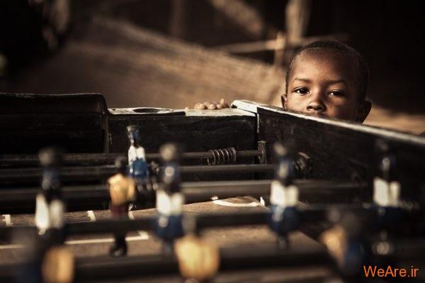 عکس خیابان های سنگال (29)