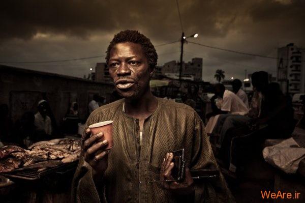 عکس خیابان های سنگال (30)