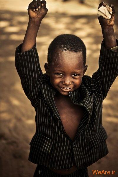 عکس خیابان های سنگال (4)