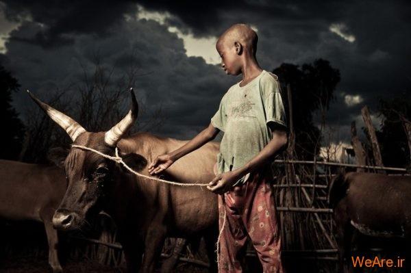 عکس خیابان های سنگال (31)