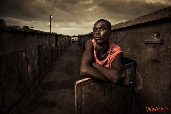 عکس خیابان های سنگال (34)