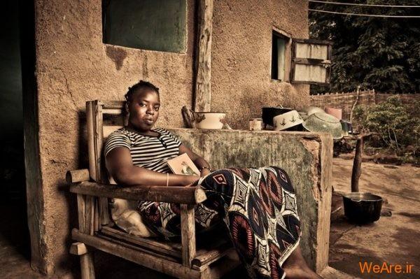 عکس خیابان های سنگال (37)