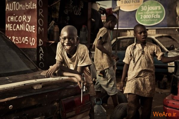 عکس خیابان های سنگال (38)