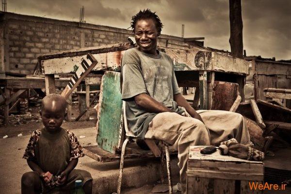 عکس خیابان های سنگال (40)