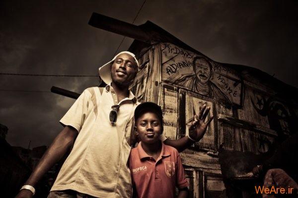 عکس خیابان های سنگال (45)