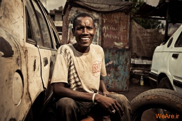عکس خیابان های سنگال (46)
