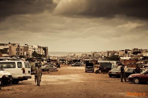 عکس خیابان های سنگال (50)
