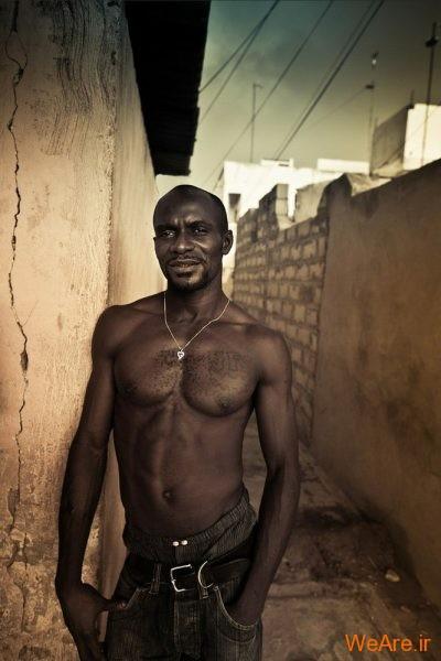 عکس خیابان های سنگال (7)