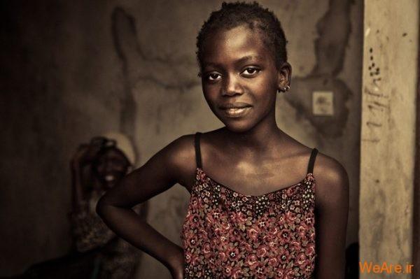 عکس خیابان های سنگال (1)