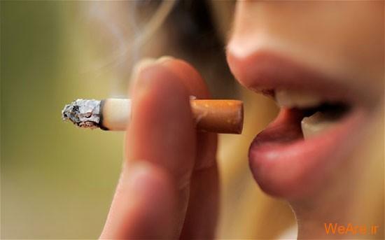 افول ذهنی در افراد سیگاری