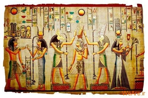 حقایقی جالب در مورد مصر باستان